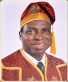 Vice Chancellor, University of Lagos