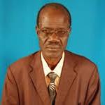 Prof. Mark I. O. Okere, Programme Coordinator