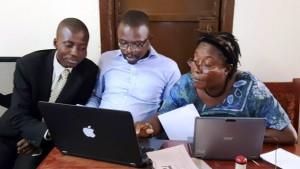Sierra Leone group work